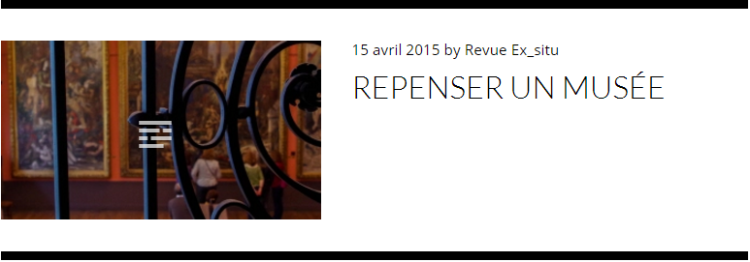 Repenser_musee